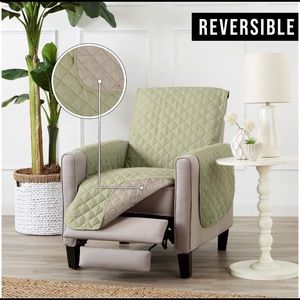 Other - Reversible recliner  protector